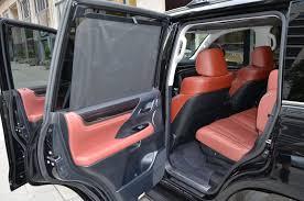 lexus lx 570 car cover 2017 lexus lx 570 stock b942a for sale near chicago il il
