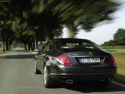 500 cl mercedes mercedes cl 500 2007 picture 18 of 25