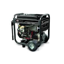 amazon com briggs u0026 stratton 30207 10000 running watts 12500