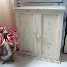 shop distressed wall cabinet on wanelo