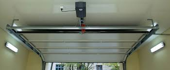 Overhead Door Clearance Low Clearance Garage Door Opener Ppi