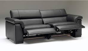Leather Electric Recliner Sofa Two Seater Recliner Sofa In Electric Fabio 2 Inspirations 16
