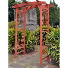 garden arch with gate review home outdoor decoration
