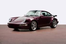 1990 porsche 911 images 1990 92 1990 1992 porsche 911 turbo 3 3 coupe wine color