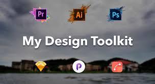 my design toolkit u2013 krishna gautham
