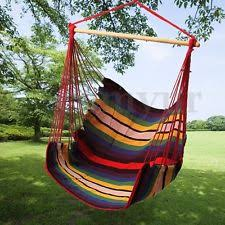 hammock chair ebay