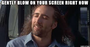 nicolas cage memes are his legacy craveonline