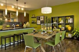 green dining room ideas dining room kitchen paint colors dining room decor ideas and