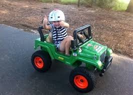 power wheels jeep hurricane green replace wheels on power wheels the plastic ones have no traction