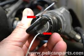 mercedes benz 190e ignition tumbler replacement w201 1987 1993