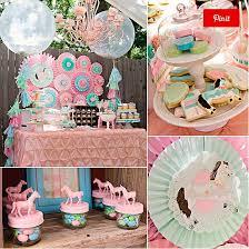 toddler birthday party ideas a pretty pony party toddler birthday party ideas popsugar