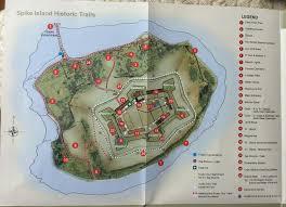 Geocache Map Gc6jk1w Spike Island Mitchell Hall Traditional Cache In