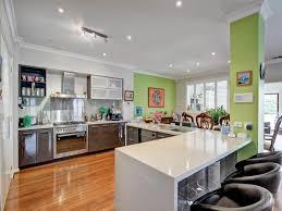 modern kitchen design ideas for homes