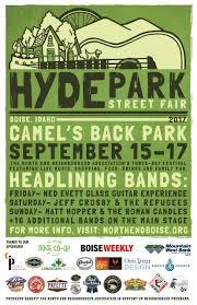 hyde park fair 2018 end neighborhood association