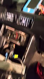 91 mustang radio install rewire pt 2 youtube