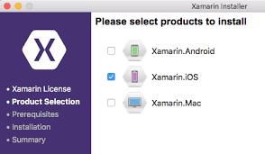 tutorial xamarin building ios apps with xamarin and visual studio