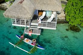 House Over Water 9 Top Affordable Overwater Bungalows Around The World Travel