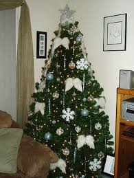 christmas tree themes angel theme christmas tree christmas tree themes color schemes