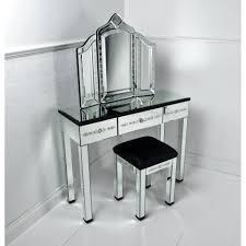 mirrored bedroom vanity table glass bedroom vanity viewzzee info viewzzee info