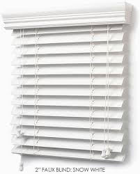 What Are Faux Wood Blinds Atlanta Blinds Deal 59 99 Window Measured U0026 Installed Acadia