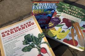 bay area gardening reading guide sf bay gardening