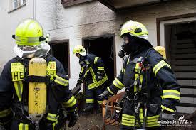 Polizei Bad Schwalbach Waschküche In Vollbrand U2013 Bewohner Rechtzeitig Von Rauchmelder
