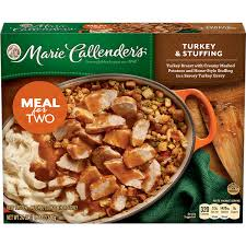callenders meal for two turkey 24 oz meijer
