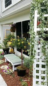small narrow garden bed makeover design ideas eden makers blog