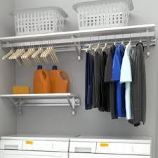 Closet Hanger Organizers - laundry room organizers you u0027ll love wayfair