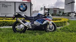 bmw bike 1000rr new 2018 bmw s 1000 rr motorcycles in miami fl