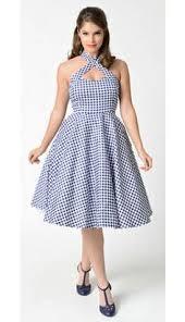 priscilla lemon gingham midi dress the pretty dress company