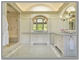 Bathroom Cabinets Built In Built In Bathroom Vanities Ideas Home Design Ideas