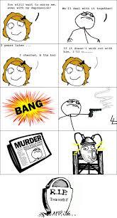 Comic Memes - 71 funny rage comics le rage comics