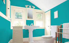 choosing the best bathroom colors