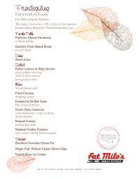fat milo u0027s family kitchen sherwood oregon menu prices