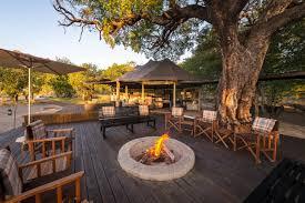the hide safari camp zimbabwe timbuktu travel