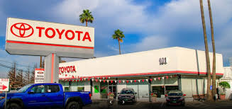 toyota dealer in about toyota 101 new toyota and used car dealer in redwood city