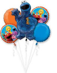 balloon bouquest cookie balloon bouquet
