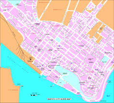 Mozambique Map Maputo City Map Maputo Mozambique U2022 Mappery