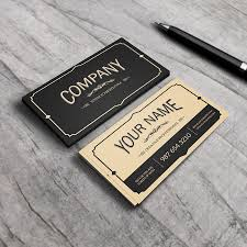 vintage business cards lilbibby