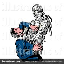 mummy clipart 85181 illustration by patrimonio