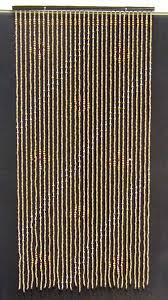 Beaded Home Decor Beaded Curtains For Doorways 10 The Minimalist Nyc