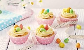 Easter Cake Decorations Easter Kidspot