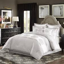 Kohls Bed Set by Park Signature Belmont 8 Pc Comforter Set