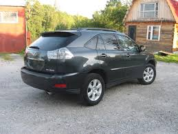 used lexus suv rx330 used 2003 lexus rx330 photos 3300cc gasoline automatic for sale