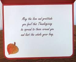 thanksgiving card sentiments paper panacea november 2015