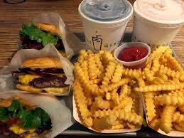 She Shack by New Restaurants At The Mall Of America