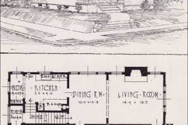 chicago bungalow floor plans 25 1929 craftsman bungalow kitchens 301 moved permanently