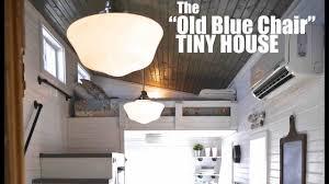 Tiny Bathroom by This Tiny House Doesn U0027t Have A Tiny Bathroom Youtube