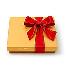 gift boxes chocolate gift boxes godiva